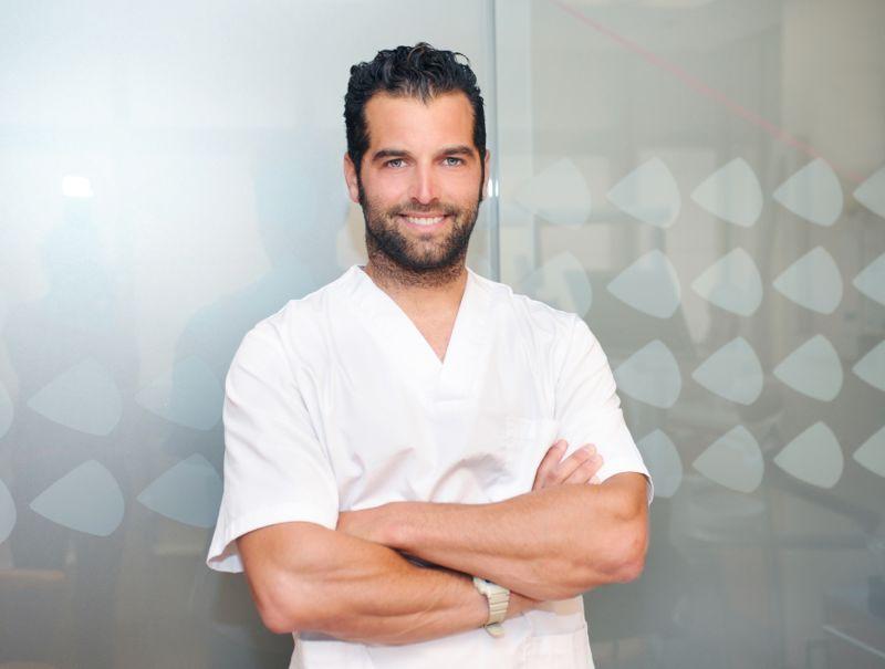 Dr. Pablo Pastor